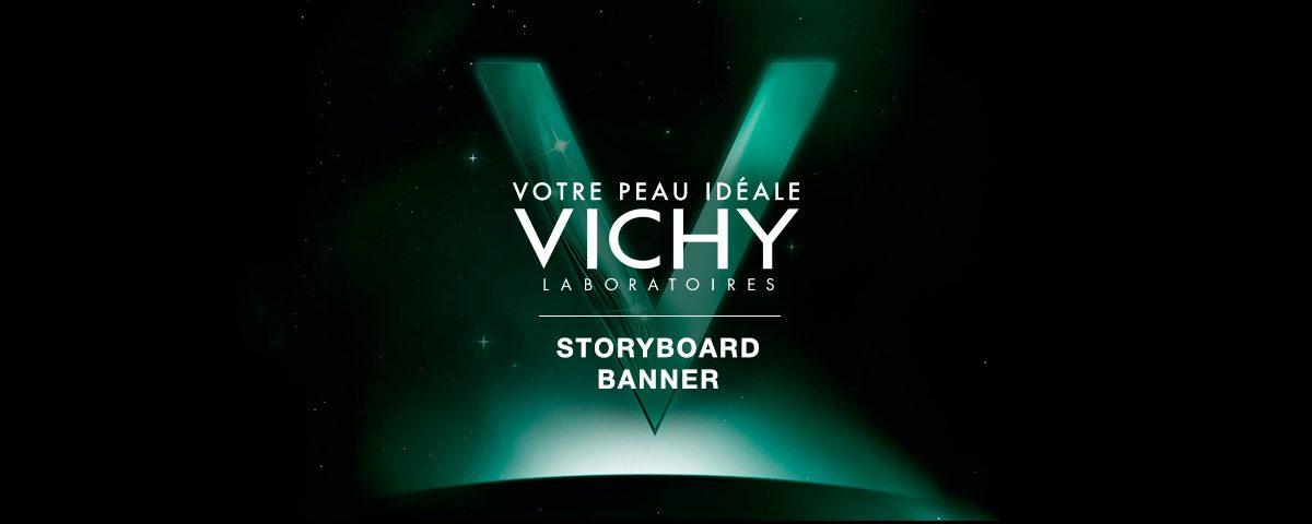 projet Vichy bannières